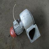 . Stainless steel blower 1 Stk