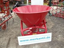 2014 P 400 NEU fertiliser sprea