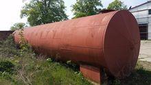 Flüssigdüngertank 100.000 Liter