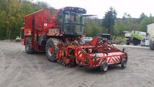 Used 2002 HOLMER Ter