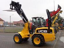 Used 2014 JCB 403 AQ