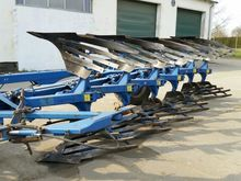 2004 Sonstige reversible plough