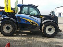 2004 NEW HOLLAND LM 435 YT12352