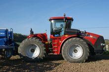 2012 CASE Steiger 350 HD FX1242