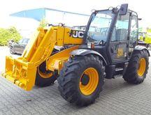 2010 JCB 541-70 Agri Super AB11