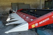 Moresil MR 700 maize header XG1