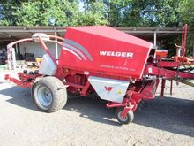 2008 WELGER Double Action 235 T