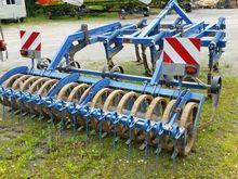 2006 Trio 300 cultivator MB1285