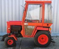 HAKO Hakotrac 200 V  wheel trac