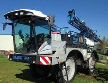 2009 Tiger 4500 self-propelled