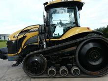 2010 CHALLENGER MT 765C AJ11650