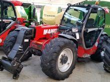 2012 MANITOU MLT 735-120 LSU BN