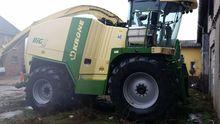 2011 KRONE Big X 700 ZF12093