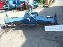 RKE 300 power harrow FJ11320
