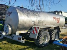 Used 2006 FLIEGL VFW