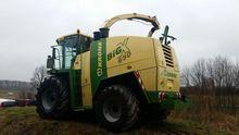 2009 KRONE Big X 650 QF12093