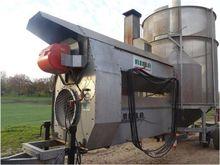 2004 GT 1700 grain dryer UY1131