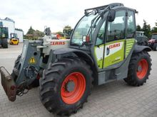 2011 CLAAS Scorpion 7040 JA1131