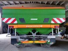 2014 AMAZONE ZA-TS 4200 Ultra P