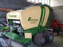 Used 2013 KRONE Fort