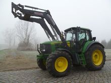 2012 PowerShift 6630 mit Frontl
