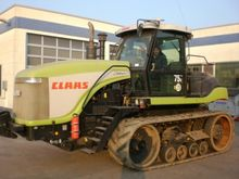 2000 CLAAS Challenger 75 E YJ11