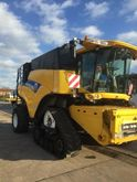 2013 NEW HOLLAND CR 9090 Raupe