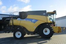 2011 NEW HOLLAND CR 9070 QF1180