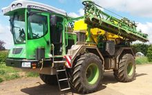 Used 2012 Trac DT500