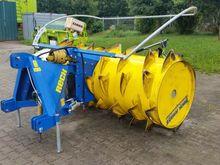 2015 Jumbo field roller YZ11317