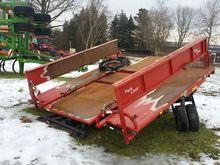 2007 Parkland 325 Sammelwagen t
