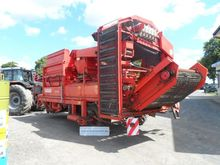 Used 1997 GRIMME DR