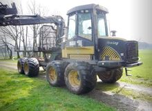 2006 EcoLog 564B forwarder ZD12
