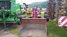2007 1350 CX 45 skid steer LM11