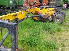 2011 MU Farmer 420 S mulcher RB