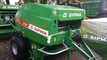 2015 SIPMA PS 1213 Farma Plus -