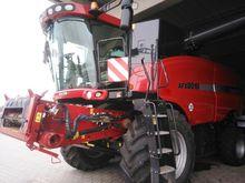 2005 hydrostatic AFX 8010 XU120