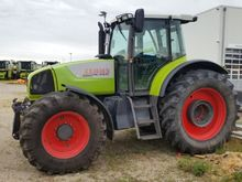 2005 CLAAS ARES 836 RZ PR11318