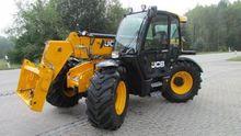 2012 JCB 535-95 Agri Super VB11