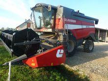 2015 LAVERDA M 310 MCS ZL11938