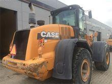 Used 2007 CASE 821 E