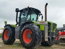 2007 CLAAS Xerion 3300 Trac VC