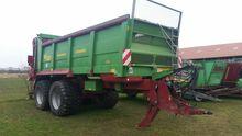 2011 VS 2403 manure spreader MW