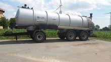 2013 Leewes 28.000l fertiliser