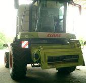2006 hydrostatic Lexion 580 XA1