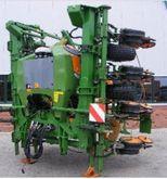 2010 AMAZONE EDX 6000-2C ZG1248