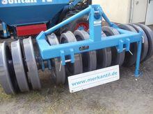 2015 Sonstige field roller NR11