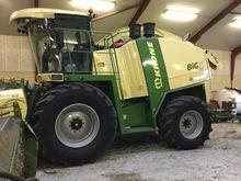 2012 KRONE Big X 700 KF11808