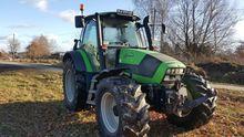 2008 DEUTZ-FAHR Agrotron 150 YM