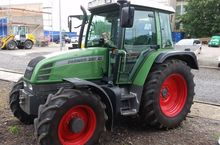 2008 FENDT Farmer 307 Ci QM1131